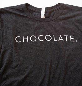 Tee - Chocolate