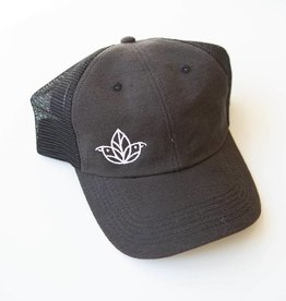 Trucker Hat HC Black