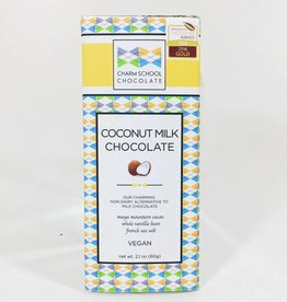 Charm School Charm School Coconut Milk Chocolate