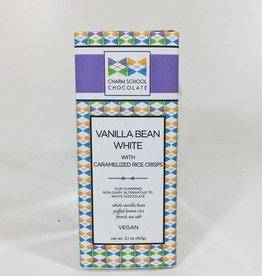 Charm School Charm School Vanilla Bean White Caramelized Rice Crisps