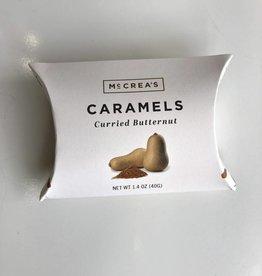 McCrea's Caramels McCrea's Candies Curried Butternut Pillow