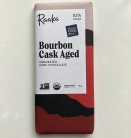 Raaka Raaka Bourbon Cask Aged