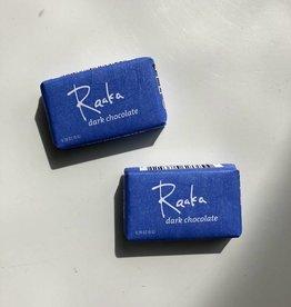 Raaka Raaka Milk Chocolate Mini