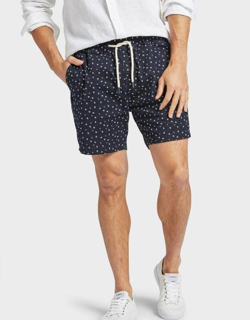 THE ACADEMY BRAND THE ACADEMY BRAND WADE VOLLEY SHORT