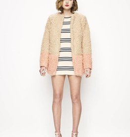 ALICE MCCALL ALICE MCCALL TALK OF THE TOWN JACKET
