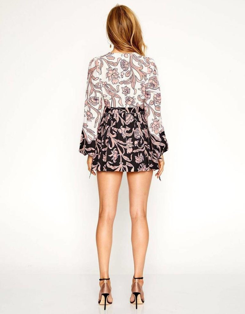 ALICE MCCALL ALICE MCCALL COULD BE US DRESS