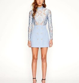 ALICE MCCALL ALICE MCCALL WHO'S THIS SKIRT