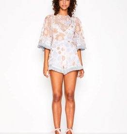 ALICE MCCALL ALICE MCCALL CHERRIES PLAYSUIT