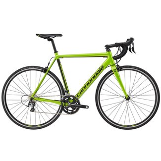 Cannondale Cannondale CAAD Optimo Tiagra Verde - 2018