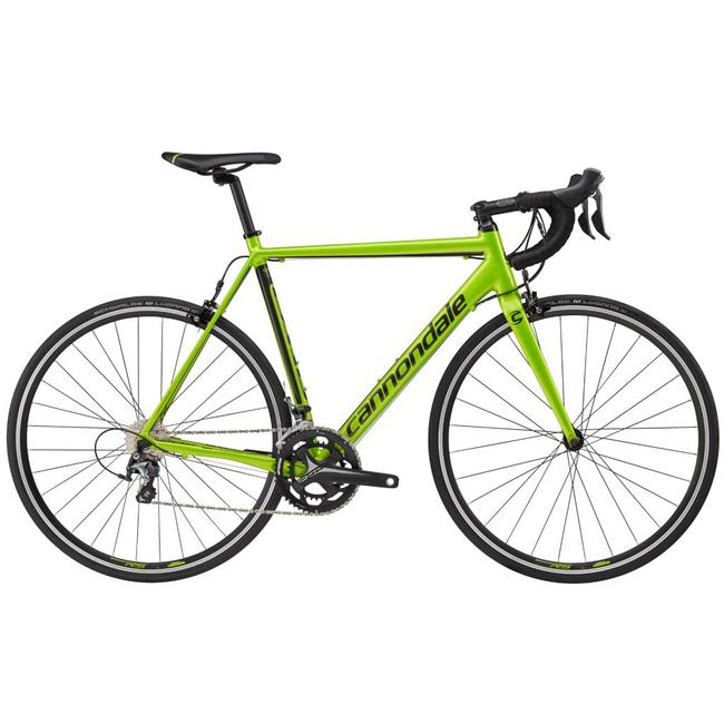 Cannondale Cannondale CAAD Optimo Tiagra Verde