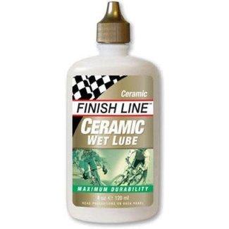 Finish Line Finish Line Ceramica WetLub 120ml/4oz