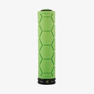 Fabric Fabric Punos Silicon Lock-On Verde
