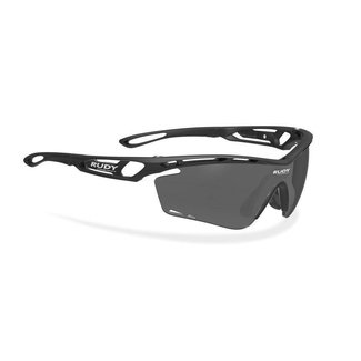 Rudy Project Rudy Project Lente Tralyx Negro Mica Negro