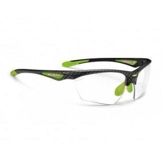 Rudy Project Rudy Project Lente Stratofly Negro/Verde Mica Foto
