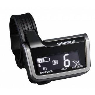 Shimano Shimano Pantalla/Conexión-A Sc-M9051 E-Tubex3 Charg Portx1 P/Sm-Btr2