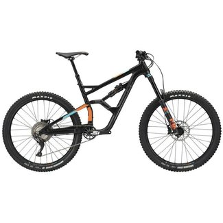 Cannondale Cannondale Jekyll 27.5 Alloy 4 Negro - 2018