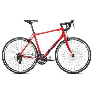 Fuji Fuji Sportif 2.5 Rojo - 2018