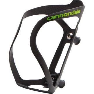 Cannondale Cannondale Portaanfora GT40 Carbon Negro