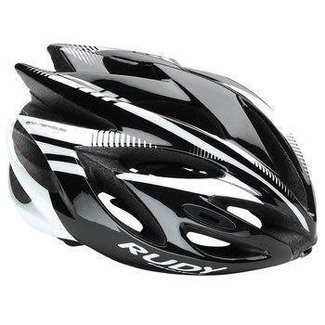 Rudy Project Rudy Project Casco Rush Negro Bco