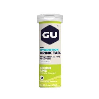 GU GU energy Drink Tabs 8 box
