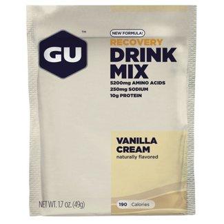 GU GU energy Recovery Drink Mix 12 box