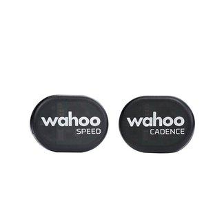 Wahoo Wahoo Combo Sensor de Cadencia/Velocidad