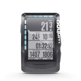 Wahoo Wahoo Ciclocomputadora + GPS Element
