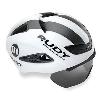 Rudy Project Rudy Project Casco Boost 1 Shiled Blanco