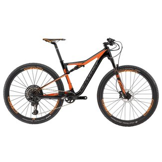 Cannondale Cannondale Scalpel Si Carbon Eagle - 2017
