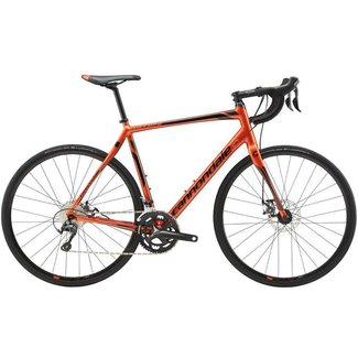 Cannondale Cannondale Synapse Alloy Disc Tiagra Org - 2017