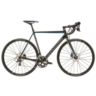 Cannondale Cannondale CAAD12 Disc 105 Negra - 2017