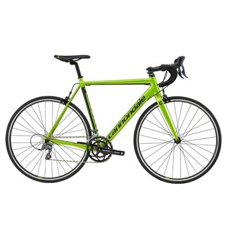 Cannondale Cannondale CAAD Optimo Claris Verde - 2017