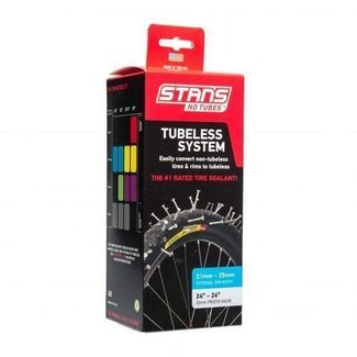 Stans No Tubes Stans Kit Tubeless 26'' XC