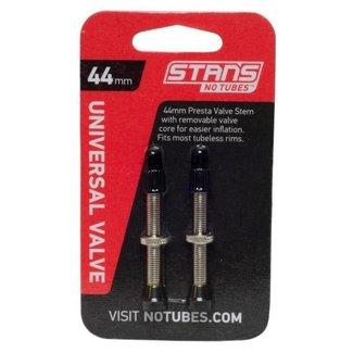 Stans No Tubes Stans Valvula V/F 44mm (2pzas)