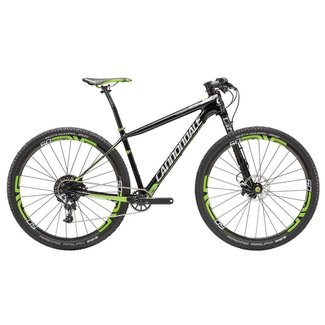 Cannondale Cannondale F-Si Carbon Team Ed - 2016