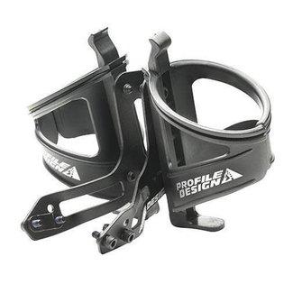 Profile design Profile Design Aqua Rack RML Saddle Mount