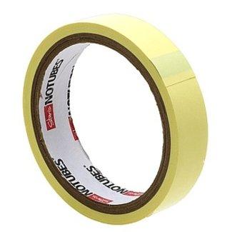 Stans No Tubes Stans cinta amarilla 60yd x 25mm