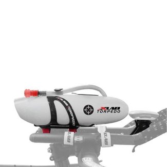 X-Lab X-Lab Torpedo System 100 Red
