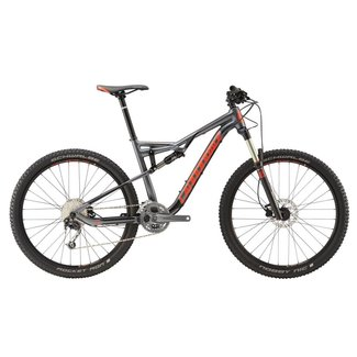Cannondale Cannondale Habit 27.5 Alloy 6 - 2016
