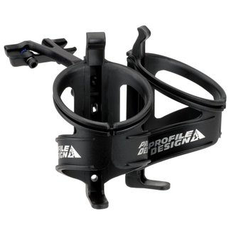 Profile design Profile Design Aqua Rack RM1 Saddle Mount