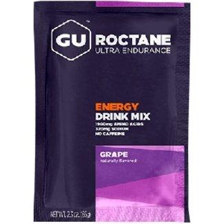 GU GU energy Roctane Drink Box 10