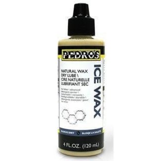 Pedros Lubricante Ice Wax 120ml/4oz
