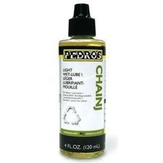 Pedros Lubricante ChainJ 120ml/4oz