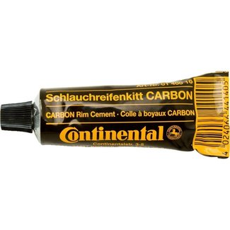 Continental Continental Cemento Tubular Rin Carbon 25g tubo