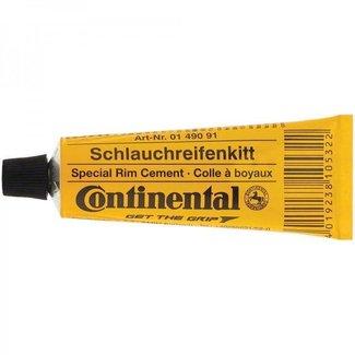 Continental Continental Cemento Tubular Rin Aluminio 25.0g Tube