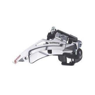Shimano Shimano Desviador Delantero Altus FD-M191-6 Dual Pull 31.8/28.6mm 48D