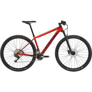 Cannondale Cannondale F-Si Carbon 5 Roja - 2018