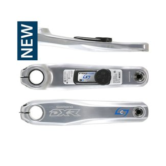 Stages Stages Power meter DXR MX71