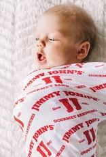 Jimmy John's® Baby Swaddle