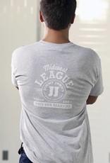 Jimmy John's® Midwest League Pocket Tee
